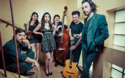 Golosa La Orquesta (Chile)